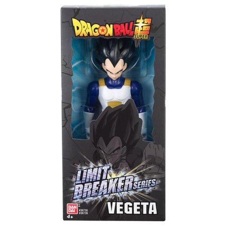 Dragon Ball Super Limit Breaker Vegeta - Fun Divirta-se