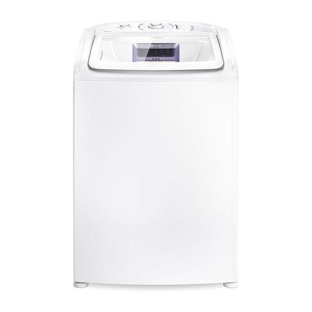 Máquina de Lavar Electrolux Essencial Care 13kg Branco 220V LES13