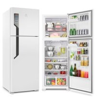 Refrigerador Electrolux Top Freezer 474L Branco TF56