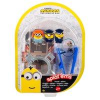 Minions Splat'Ems Multipack Viajar - Mattel