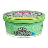 Play Doh Mundo de Texturas Foam Verde - Hasbro