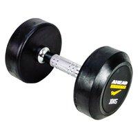 Dumbell Redondo AS2104O 10kg PAR