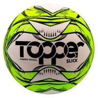 Bola de Campo Slick 2020 Amarelo 5161 - Topper