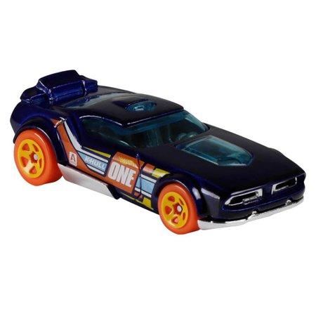 Hot Wheels Action Pack Com 5 - Mattel