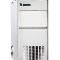 Máquina de Gelo Benmax Super Ice 50Kg 7RES Inox 220V BMGX50-07