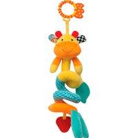 Girafinha Mola Buba Happy Zoo 09833