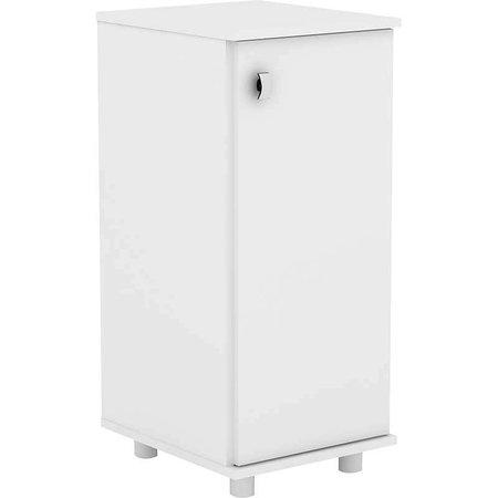 Balcão Multiuso 1 Porta BL3306 - Tecno Mobili - Branco
