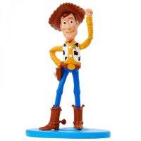 Mini Figura Pixar Toy Story Woody - Mattel