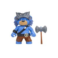 Power Players Figura Articulada 12 Cm Bearbarian - Sunny