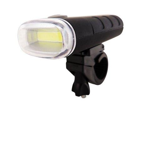 Lanterna Led Bike Frontal (3AAA) Brasfort