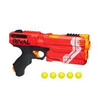 Lançador Nerf Rival Kronos XVIII-500 Vermelha - Hasbro