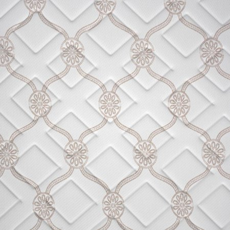 Conjunto Queen Duplo Molejo Pelmex Esplêndido (158x198x69cm)