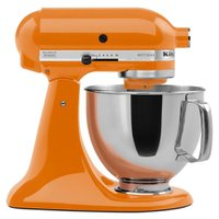 Batedeira KitchenAid Stand Mixer Artisan Tangerine 110V KEA33C8ANA