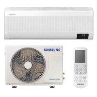 Ar Condicionado Split Inverter Samsung WindFree Plus 9000 BTUs Quente/Frio 220V AR09TSEABWKNAZ
