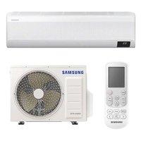 Ar Condicionado Split Inverter Samsung WindFree Plus 24000 BTUs Quente/Frio 220V AR24TSEABWKNAZ
