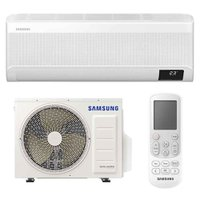 Ar Condicionado Split Inverter Samsung WindFree Plus 12000 BTUs Quente/Frio 220V AR12TSEABWKNAZ