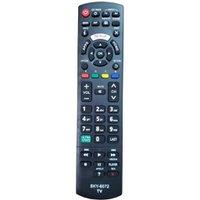 Controle Remoto TV Panasonic Smart Com Netflix E Ultra Vivid  SKY-8072