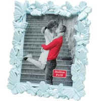 Porta Retrato Fly 13x18cm - Lyor Classic - Azul