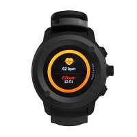 Relógio Multiwatch Plus Sw2 Bluetooth Preto Multilaser - P9080 - Padrão