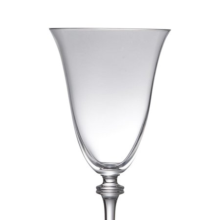 Taça para Água Cristal Alexandra 6 peças 350ml