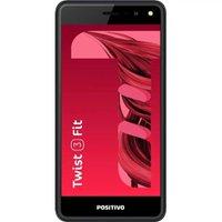 Smartphone Positivo Twist 3 Fit S509C Dual Tela 5