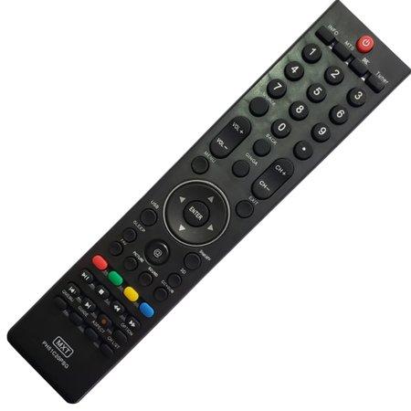 Controle Tv Philco Led Smart Plasma 3D C01290