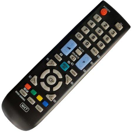 Controle Tv Samsung Lcd BN5900888A C01213