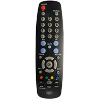 Controle Tv Samsung Lcd BN59-00678A C01212