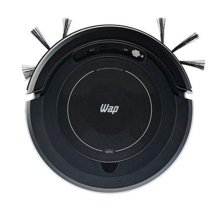 Aspirador de Pó Robô Robot W100 - Wap
