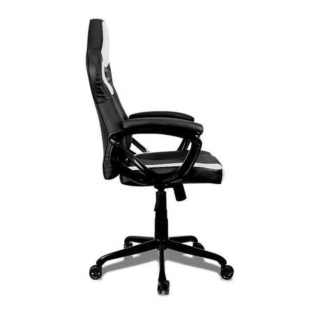 Cadeira Gamer Pichau Shield Branca, BY-8095WHITE
