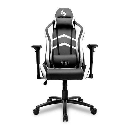 Cadeira Gamer Pichau Donek II Branca, PG-DNKII-WHITE