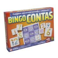 Jogo Bingo Contas