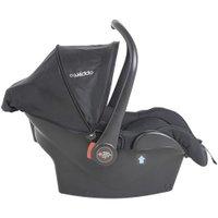 Bebê Conforto Kiddo Quantum Casulo Click Melange Preto 0 a 13kg - 415QMP