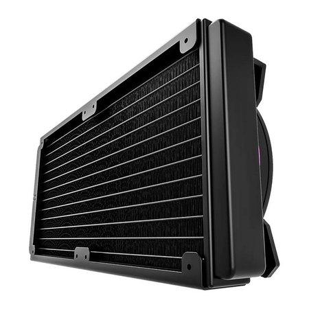Water Cooler Aigo DarkFlash Symphony TR 240 RGB