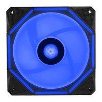 Ventoinha Pichau Gaming Wave 120B Led Azul, PGW120-BLUE