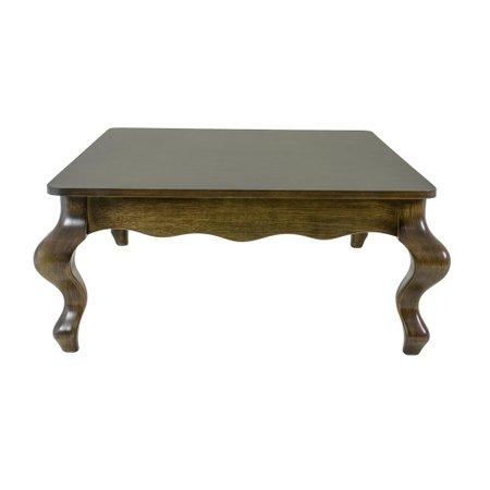 Mesa de Centro Clássica Provence - Wood Prime 33472
