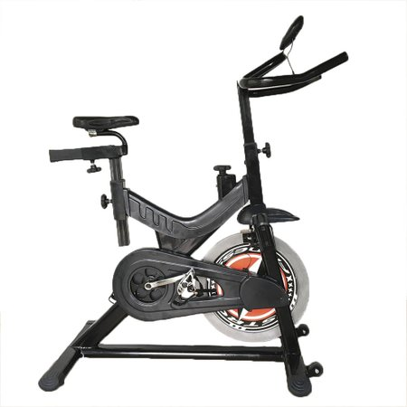 Bicicleta Ergométrica Spinning Spider Pro Ahead Sports