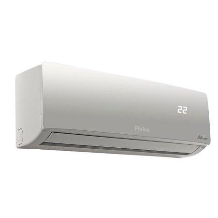 Ar Condicionado Split Inverter Philco 18000 BTUs Q/F 220V PAC18000IQFM9W