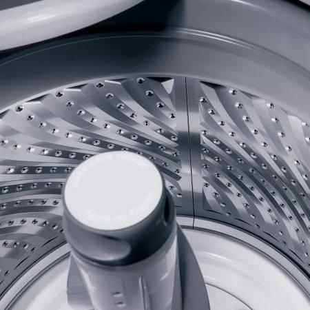 Lavadora de Roupas Automática Brastemp 12KG  Branca BWR12AB