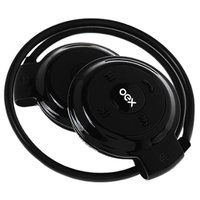 Fone Bluetooth Oex Spin HS308 Preto