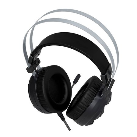Fone C/microfone Gamer C3Tech Usb 7.1 Vulture PH-G710BK