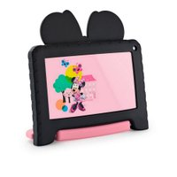 Tablet Multilaser Minnie Mouse Tela 7