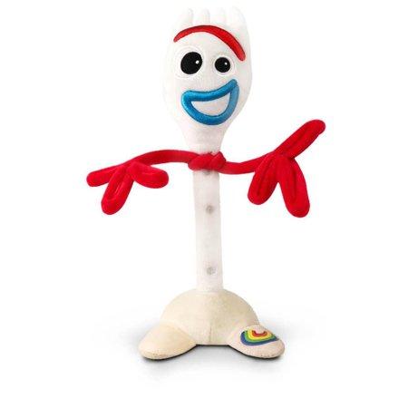 Pelúcia Disney Garfinho Toy Story 30 cm - Fun Divirta-se