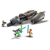 Lego Star Wars Starfighter do General Grievous - Lego