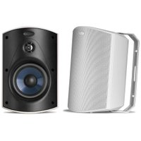 Polk Audio Atrium 5 - Par de caixas acústicas outdoor All Weather 100w 5