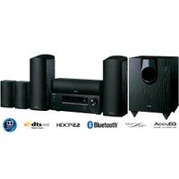Home Theater 5.1.2ch Dolby Atmos Onkyo HT-S5800 4K Bluetooth 110v