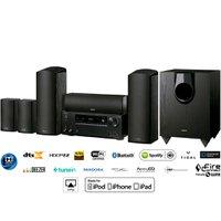 Onkyo HT-S7800 - Sistema de Home Theater 5.1.2 Dolby Atmos 110v