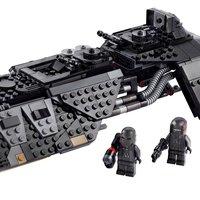 Lego Star Wars 75284 Nave de Transporte de Cavaleiros de Ren - Lego