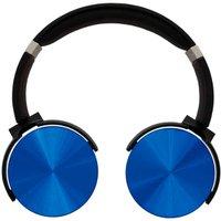 Fone Bluetooth OEX Cosmic HS309 Azul