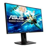 Monitor Gamer Asus 27'' Full HD 0.5ms 165Hz G-SYNC, VG278QR